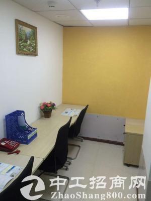 时尚办公服务理念同步 莱蒙都会可注册小型办公室