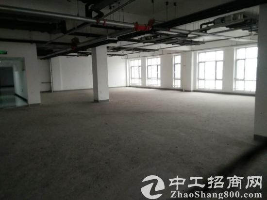 出租大兴亦庄城乡世纪广场附近科研办公型写字楼2.3元/天