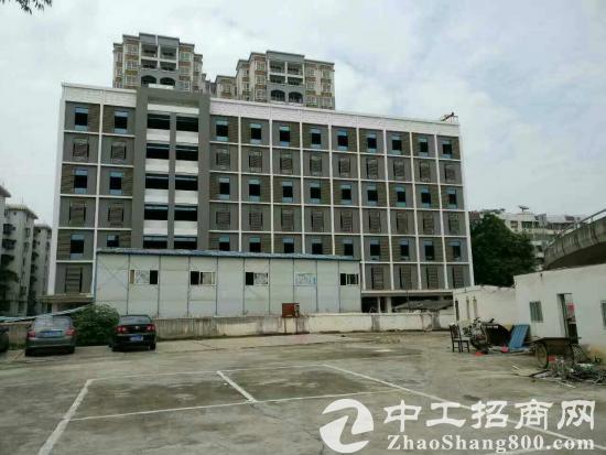 植物路整栋5000平方招租40块/平方 办公酒店