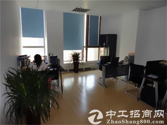舜泰广场 精装40-200平 写字间 出租
