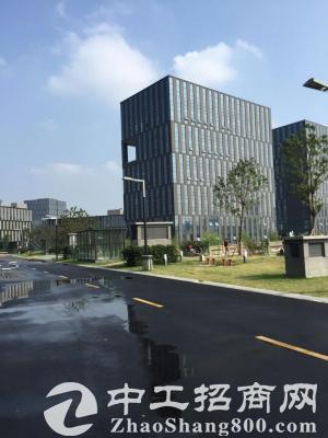 漕河泾精装商务楼可分割有班车超长免租配套完善享服务