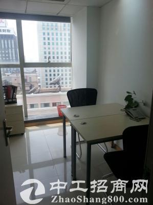 宁波精装小面积办公室出租可注册租期灵活