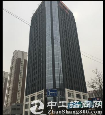 天津西青大寺,梅江周边全新写字楼对外招租