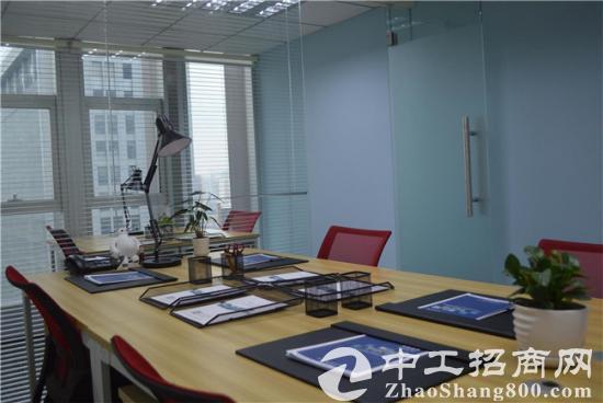 精装办公室出租 可注册公司 适合1至10人