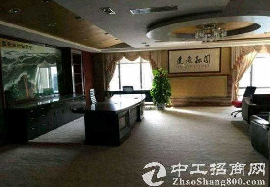 低价急租第一国际400平米写字楼