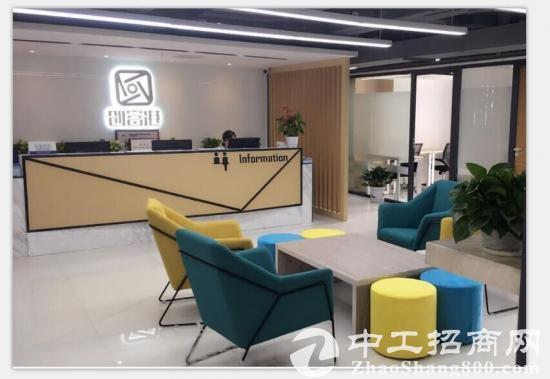提供福田挂靠地址 提供租赁凭证 注册公司 开基本户