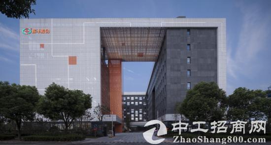 上海市嘉定区甲级精装修写字楼招租