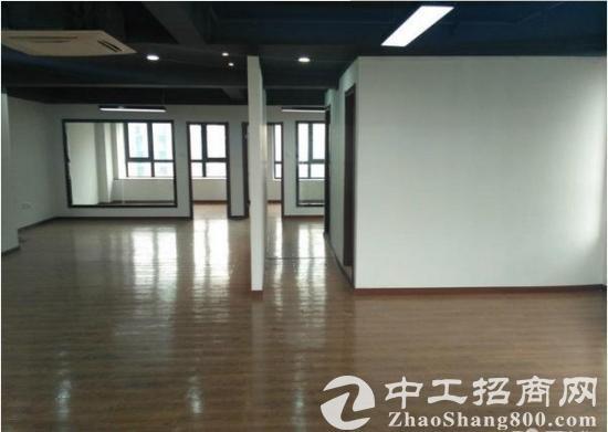 华彩国际精装160方办公写字楼 有隔经理室财务室