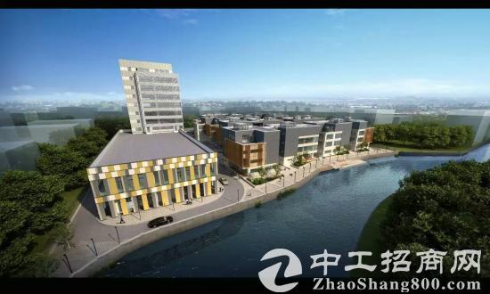 九亭商务楼出租,可分层200平起分,环境优美,交通方便