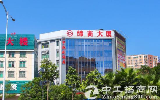 深圳市宝安区固戍地标写字楼