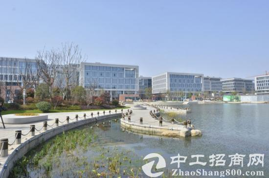 南京紫东国际创意园 办公楼招租