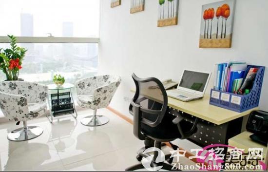 宁波鄞州直租写字楼江东海曙学生创业园小型办公室出租