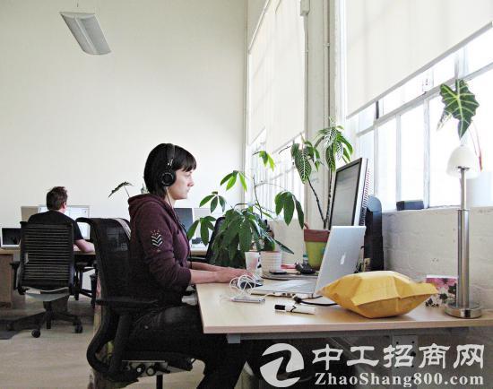 政策在变,服务不变,江东海曙精装小户型办公室急租