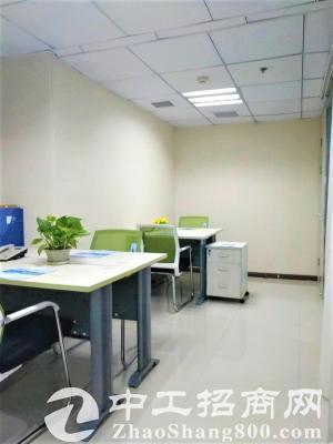 宁波写字楼江东IT淘宝培训外贸类可注,册办公室 即租即用