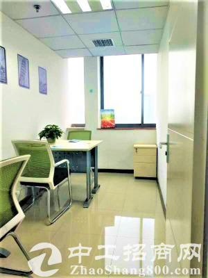 宁波江东拎包入住写字楼,外贸淘宝类初创业办公室