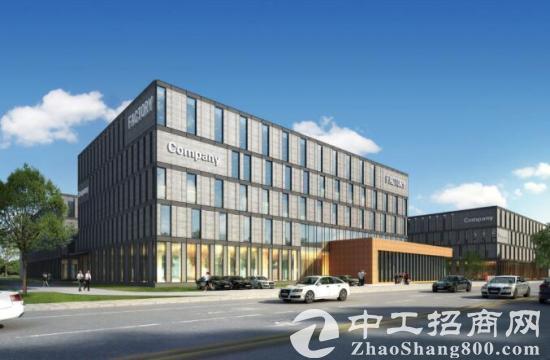无锡万扬工业园独立办公楼6400平方米出租