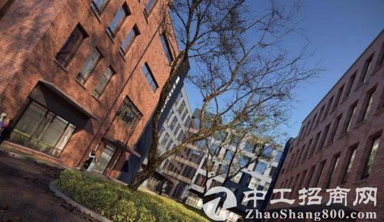 无锡新建研发型欧式风格办公楼6500平米招租
