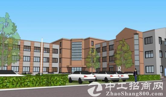 无锡新型电子产业园办公楼3300平米招租