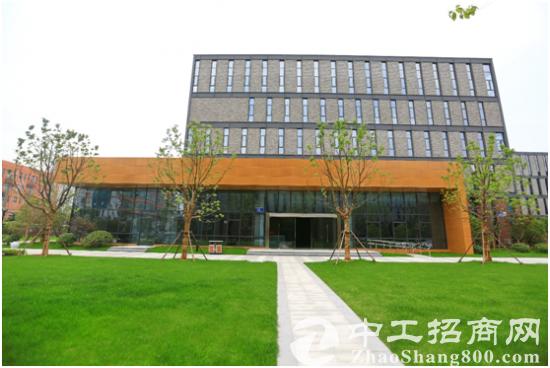 无锡众创空间产业园出租办公楼三层6800平米