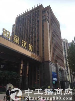 地铁一号线秋浦河路D出口经典写字楼整层出售