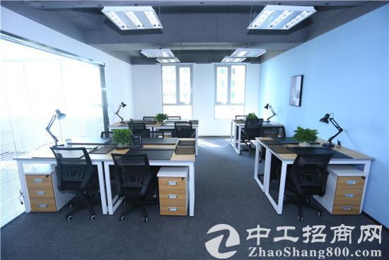 创联直租 市南香港中路60平办公室