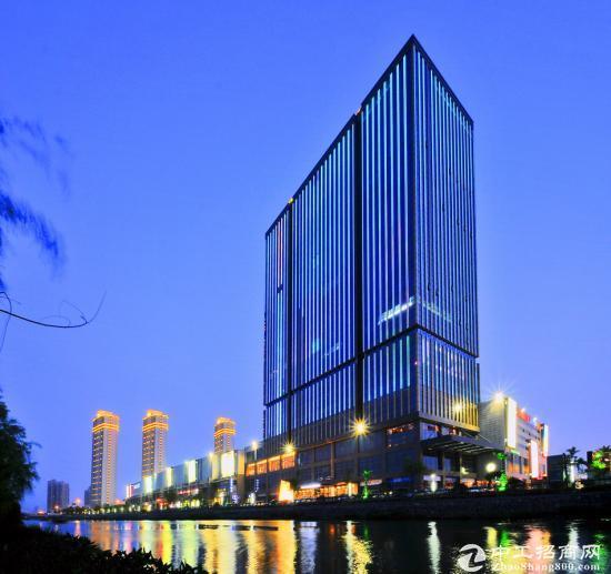 江东创业型小面积写字楼 可注册可短租 地址挂靠