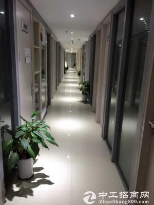 世纪东方带办公家具出租,月租1150起,视野开阔