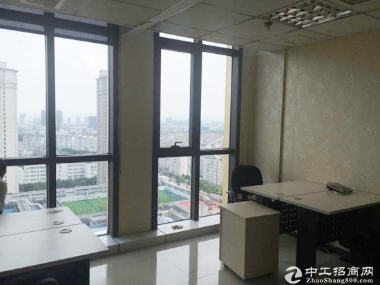 宁波落地窗靓房22平办公室【低价甩租】1280元