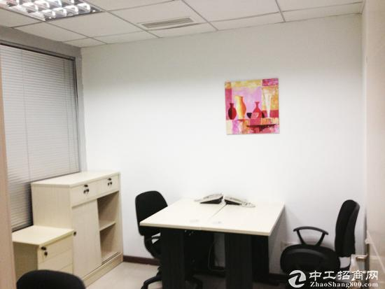 【江东COB】写字楼出租 1500元起,可注册!