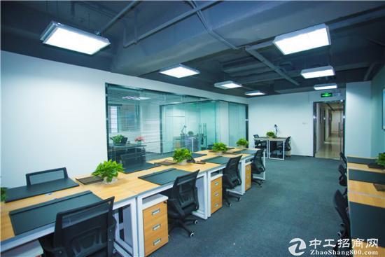 香港中路 10至20人办公室 签约即用