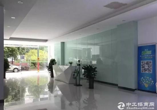 5F创业园2.0(鲲鹏园区)高新区写字楼 火爆招商