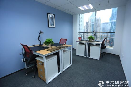 1~6人间办公室 精装修小户型 可短租