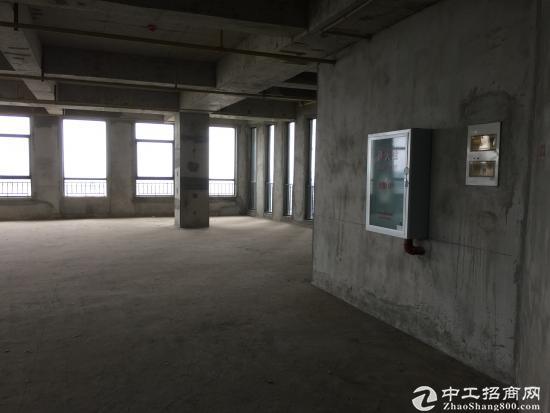 武汉东湖高新集团芯中心火热招租中!芯中心魔方大楼!!