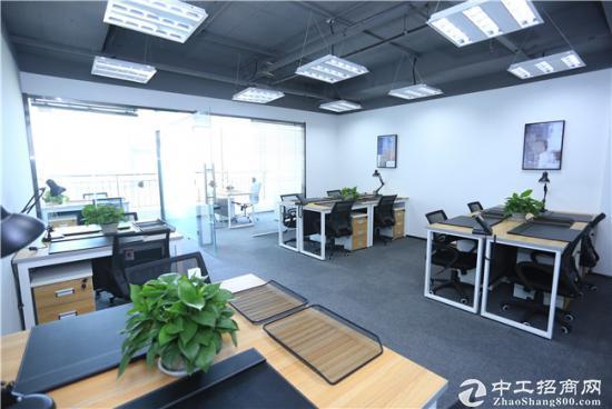 豪装 大面积办公室出租 50平~130平