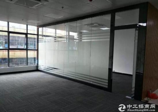 深圳北附近民治地铁口,精装家私物业直租