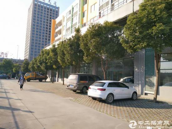 出租紧邻阜阳北路高架写字楼 互联网电商企业拎包入驻