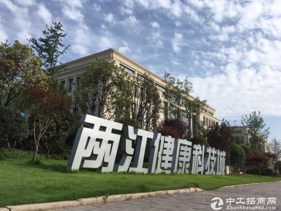 (租售)两江新区 金科打造独栋写字楼