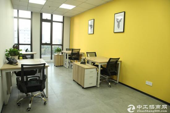 南山前海办公室出租带租赁凭证唯一可以过《危化品证》