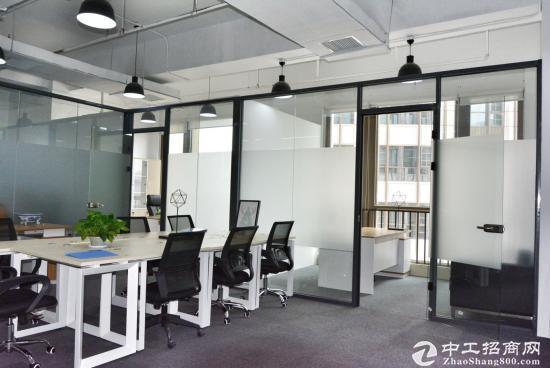 车公庙地铁站附近办公室出租,提供地址挂靠,费用全包