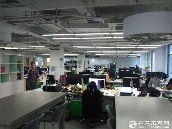 张江园区 盛大天地源创谷,张江盛大天地创意中心办公室