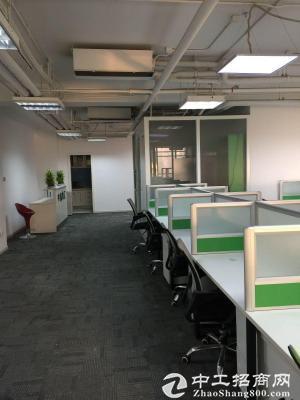 【张江盛大天地】中环300-1800平办公空间