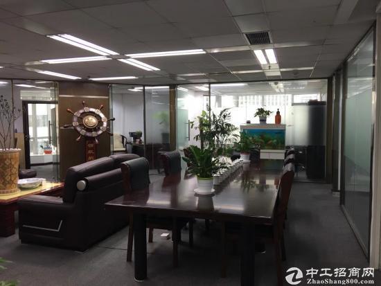 张江在线-上海市张江科学城科创园区精装小面积办公室