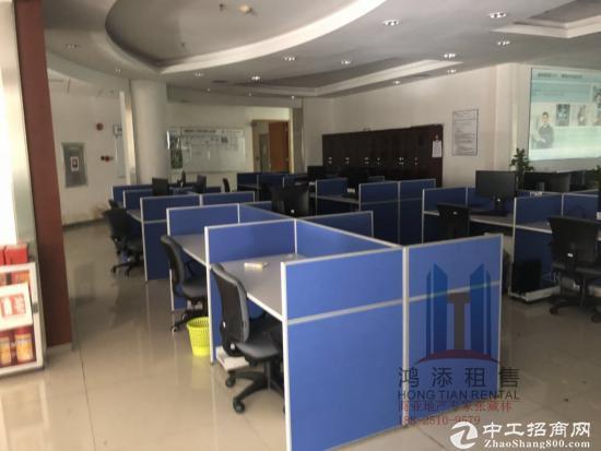 广州科学城1750方整层写字楼42元含税
