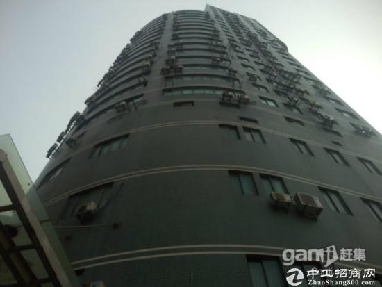 中华门大厦出租126平米9800元现房