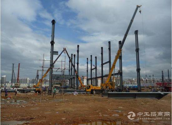 钢结构安装_厂房装修_商务服务