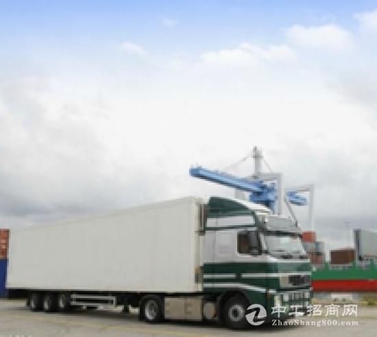 合肥兴源物流有限公司--承接全国货运物流