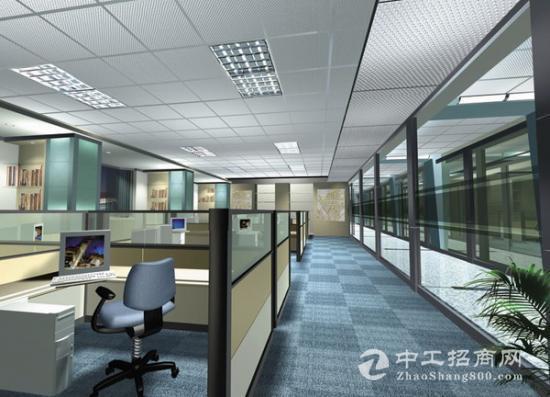 免费量房设计 多年办公室厂房装修经验 值得信赖
