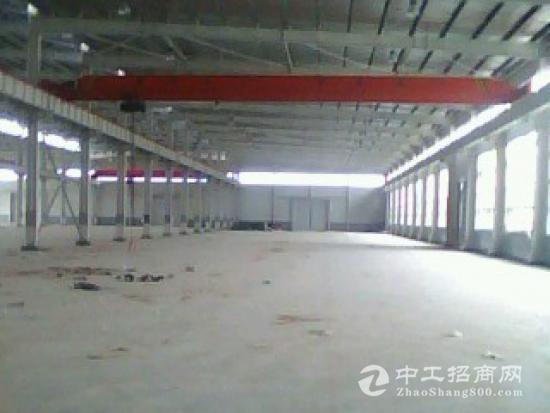 武汉沌口开发区海天汽配城700M2厂房