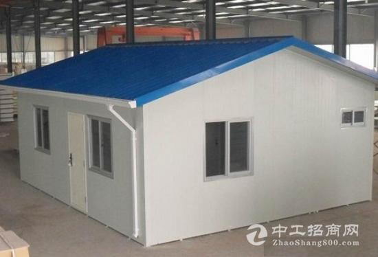 大量供应厂房车间配套隔段及室内活动房办公