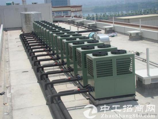承接通风降温工程系统方案工程